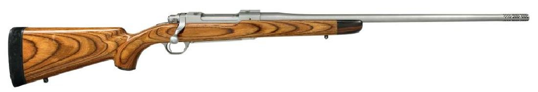 HEAVY EXPRESS INC CUSTOM RUGER M77 BOLT ACTION