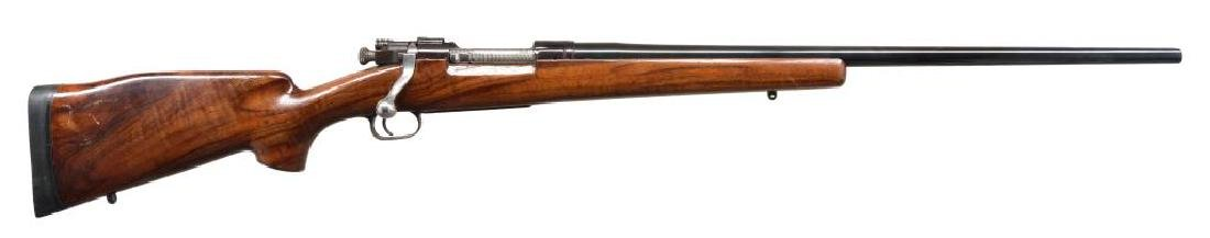 REMINGTON MODEL 1903 BOLT ACTION RIFLE.