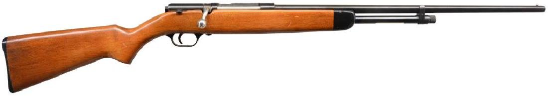 7 CURIO SHOTGUNS. - 3