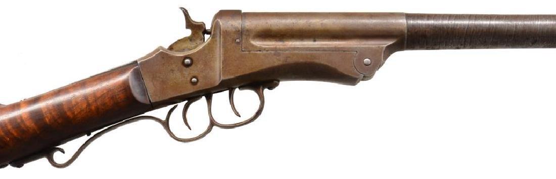 7 CURIO SHOTGUNS. - 6