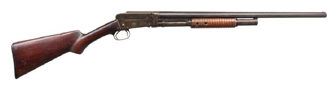 3 CURIO SHOTGUNS. - 2