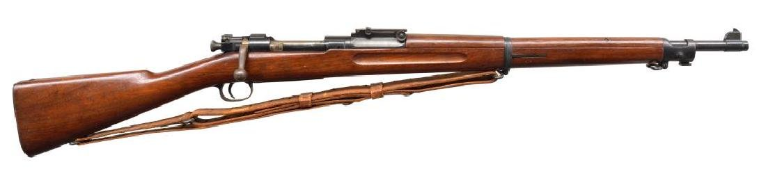 ROCK ISLAND ARSENAL MODEL 1903 BOLT ACTION RIFLE.
