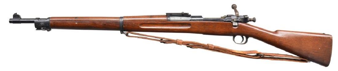 ROCK ISLAND ARSENAL MODEL 1903 BOLT ACTION RIFLE. - 2