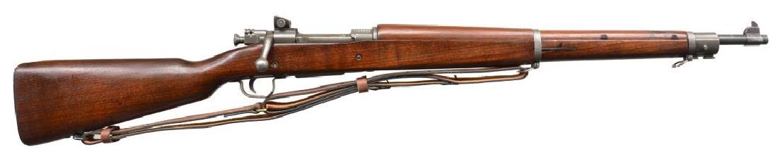 REMINGTON MODEL 03-A3 BOLT ACTION RIFLE.