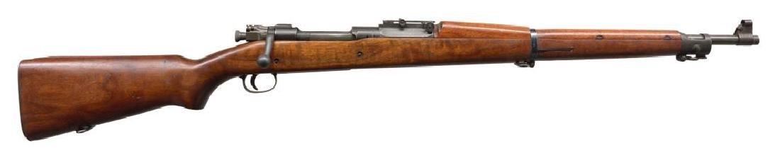 2 SPRINGFIELD MODEL 1903 BOLT ACTION RIFLES. - 3