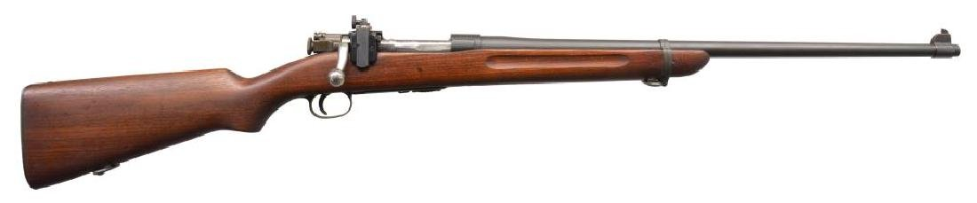 SPRINGFIELD ARMORY 1922 M2 BOLT ACTION RIFLE.