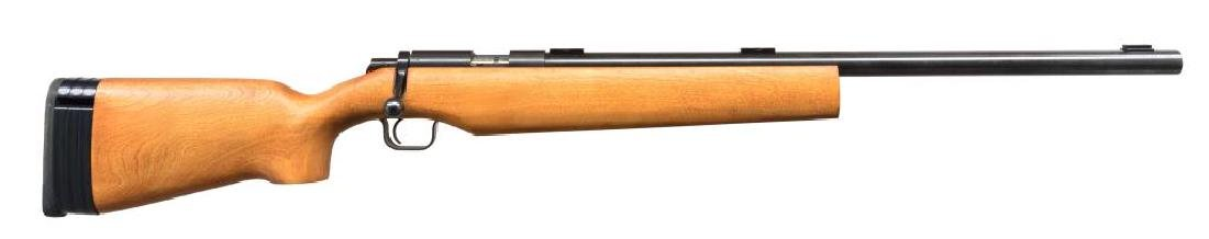 KIMBER MODEL 82 GOVERNMENT BOLT ACTION RIFLE.