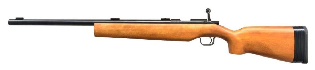 KIMBER MODEL 82 GOVERNMENT BOLT ACTION RIFLE. - 2