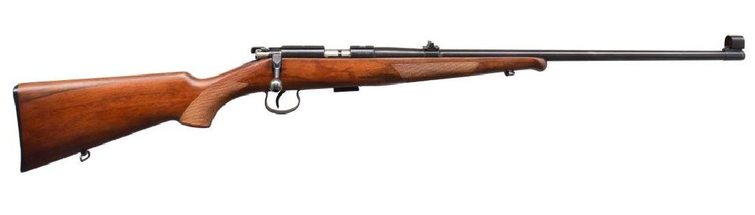 CZ COMMERCIAL MILITARY TRAINER BOLT ACTION RIFLE.