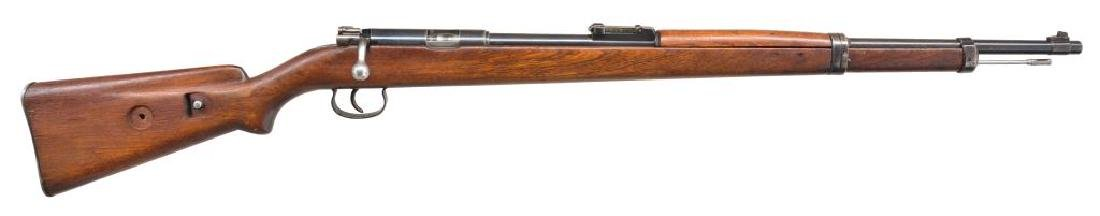 ERMA SPORTS MODEL BOLT ACTION RIFLE.
