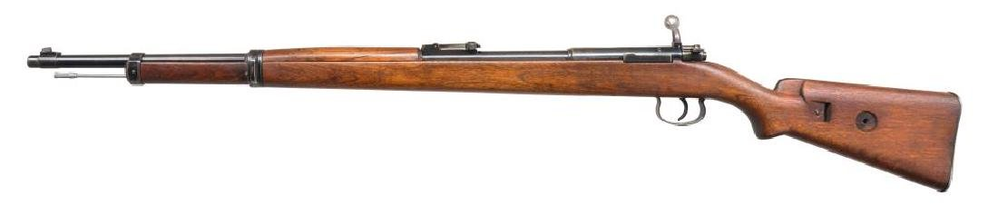 ERMA SPORTS MODEL BOLT ACTION RIFLE. - 2