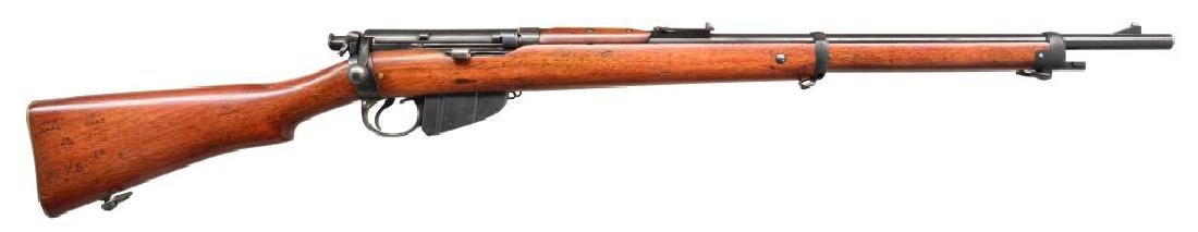 BSA LEE ENFIELD MK I* BOLT ACTION RIFLE.