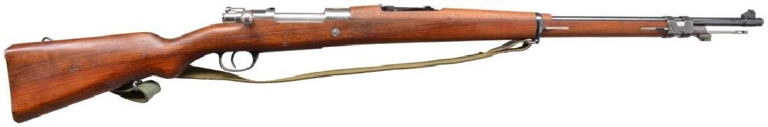 DWM MODEL 1909 ARGENTINE BOLT ACTION RIFLE.
