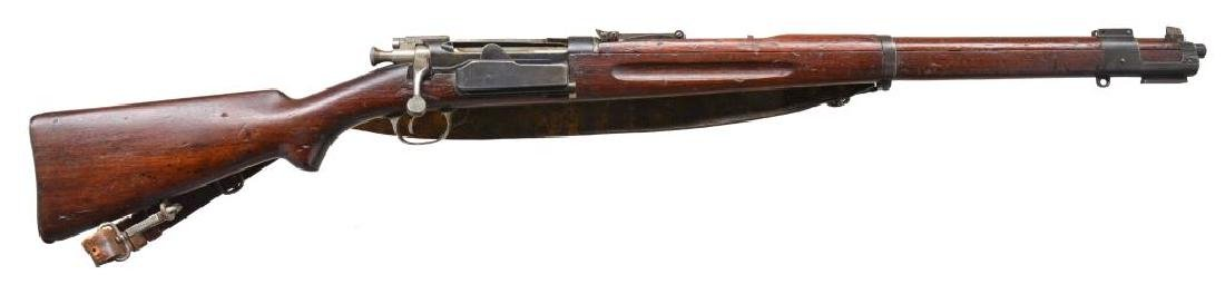 KRAG JORGENSEN NORWEGIAN MODEL 1912 BOLT ACTION