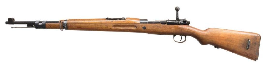 SPANISH MAUSER MODEL 1943 AIR FORCE BOLT ACTION - 2