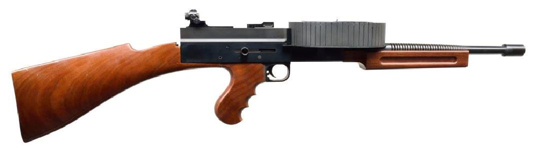 CASULL MODEL 290 SEMI AUTO CARBINE.