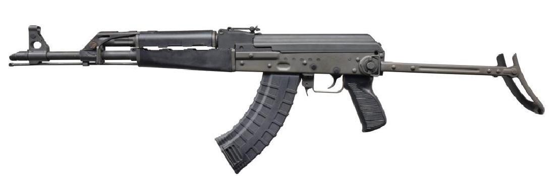CENTURY ARMS MODEL 70 AB2 SEMI AUTO RIFLE. - 2