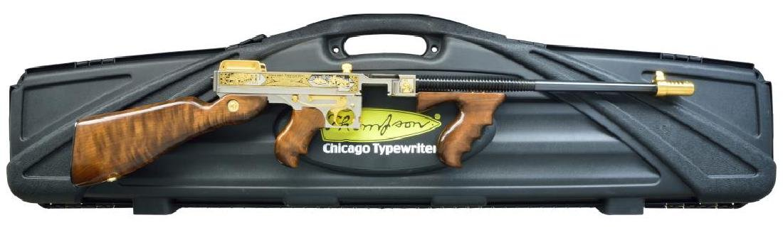 THOMPSON CHICAGO TYPEWRITER / NATIONAL PROHIBITION