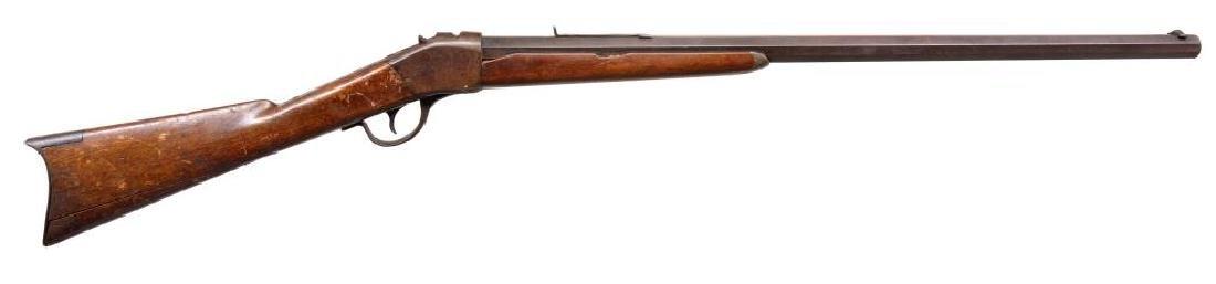RARE ORIGINAL J.M. BROWNING 1878 SINGLE SHOT