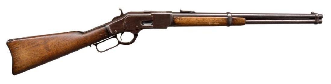 WINCHESTER 1873 THIRD MODEL SRC.