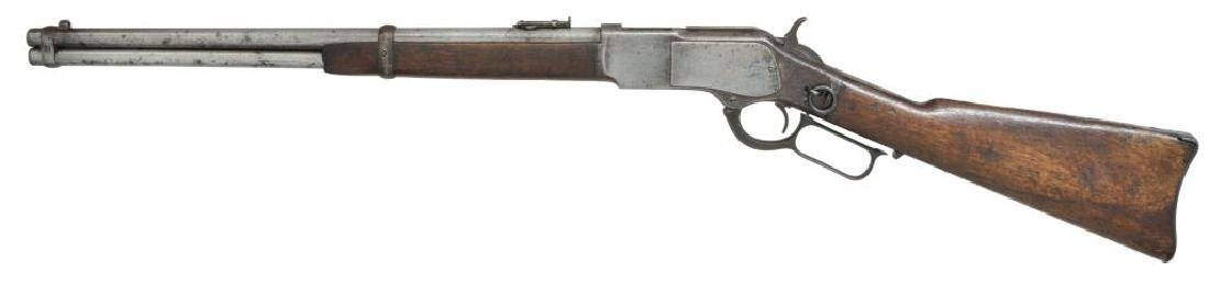 WINCHESTER 1873 3RD MODEL LEVER ACTION SRC.