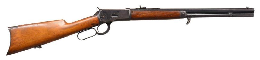 STEMBRIDGE GUN RENTALS WINCHESTER 1892 LEVER