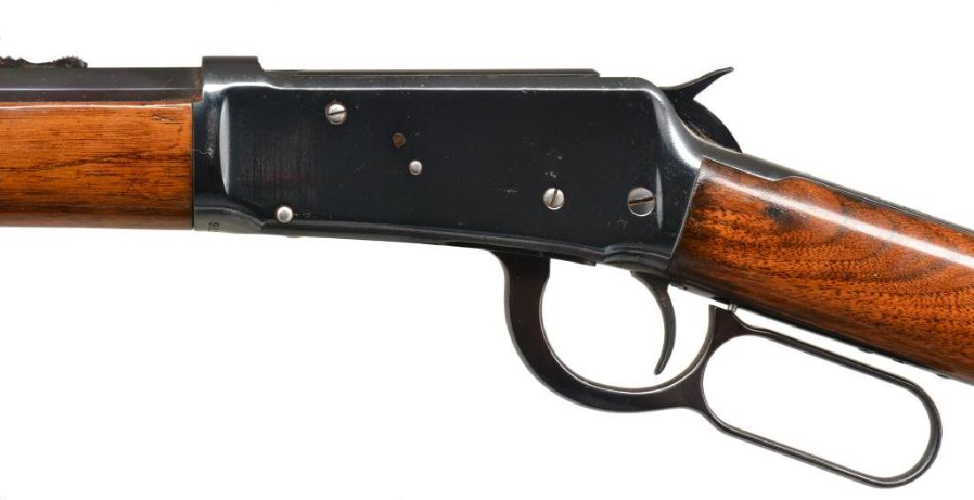 WINCHESTER 1894 LEVER ACTION RIFLE. - 2