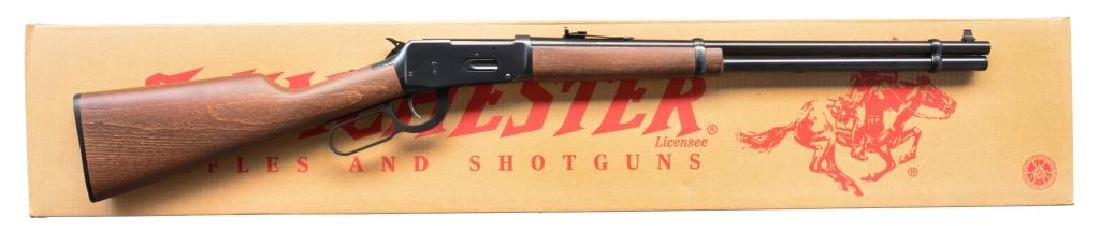 WINCHESTER 94 RANGER 120 AE LEVER ACTION RIFLE.