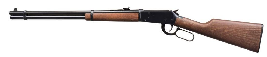WINCHESTER 94 RANGER 120 AE LEVER ACTION RIFLE. - 2