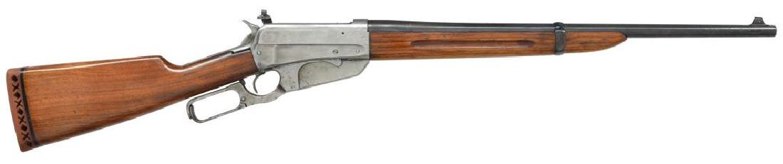 WINCHESTER 95 LEVER ACTION SRC.