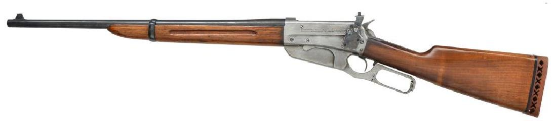 WINCHESTER 95 LEVER ACTION SRC. - 2
