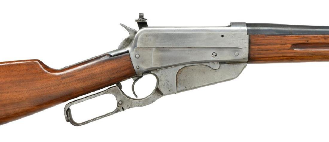 WINCHESTER 95 LEVER ACTION SRC. - 3