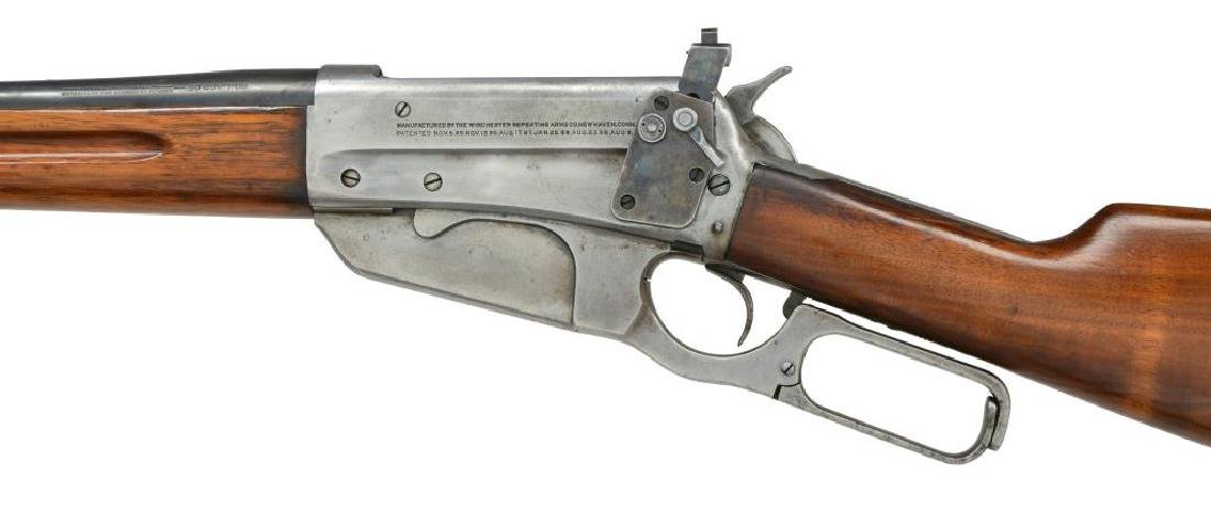 WINCHESTER 95 LEVER ACTION SRC. - 4