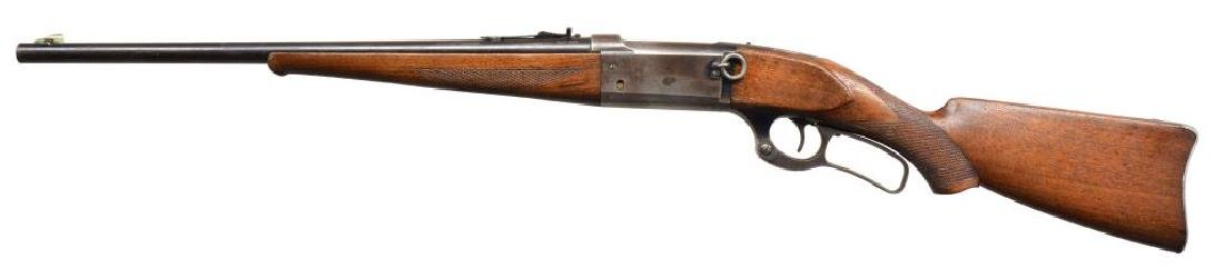 SAVAGE DELUXE 99F LEVER ACTION SRC.