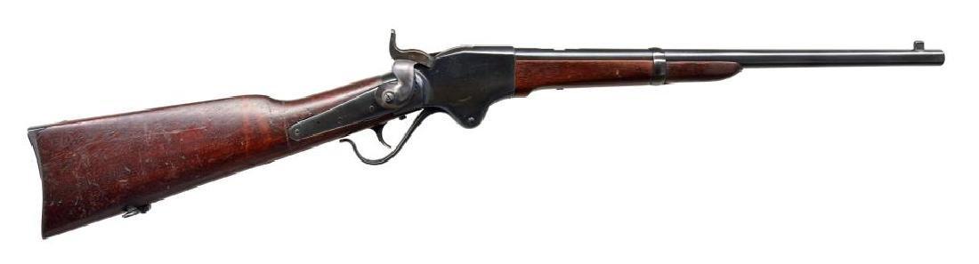 SPENCER MODEL 1865 CARBINE.