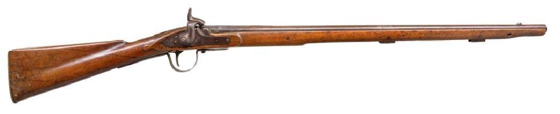 BARNETT PERCUSSION NORTHWEST TRADE GUN.