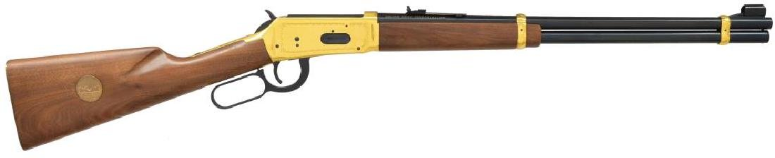 2 WINCHESTER MODEL 94 LEVER ACTION CARBINES. - 5