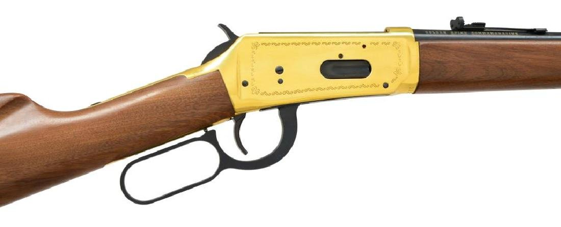 2 WINCHESTER MODEL 94 LEVER ACTION CARBINES. - 6