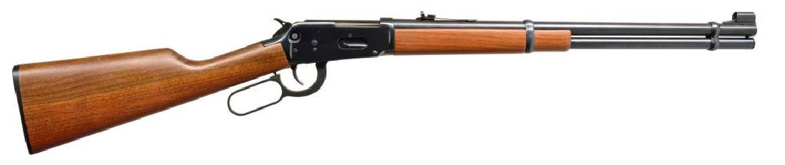 WINCHESTER 94 TRAILS END LEVER ACTION CARBINE. - 2