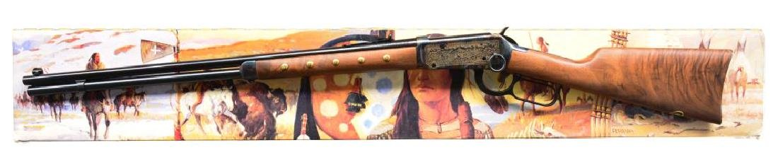 WINCHESTER MODEL 94 CRAZY HORSE LEVER ACTION