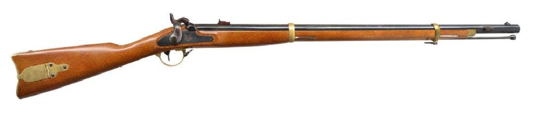 3 CONNECTICUT VALLEY ARMS RIFLES.