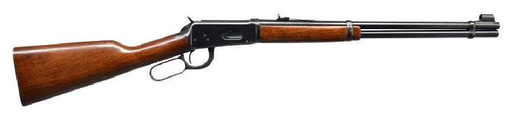 WINCHESTER 94 PRE 64 LEVER ACTION RIFLE.