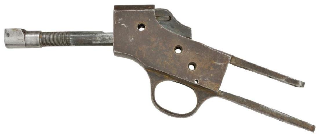 LARGE LOT OF GUN PARTS: PREDOMINATELY WINCHESTER. - 6