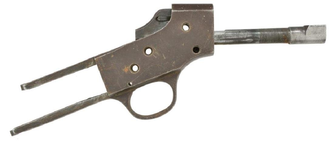 LARGE LOT OF GUN PARTS: PREDOMINATELY WINCHESTER. - 8