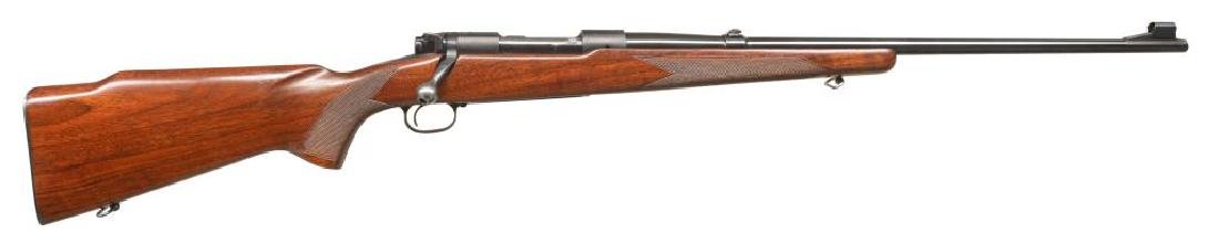 WINCHESTER MODEL 70 PRE 64 STANDARD BOLT ACTION