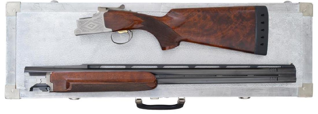 WINCHESTER 101 DIAMOND GRADE SHOTGUN.