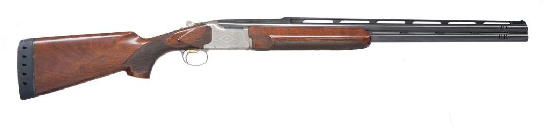 WINCHESTER 101 DIAMOND GRADE SHOTGUN. - 2