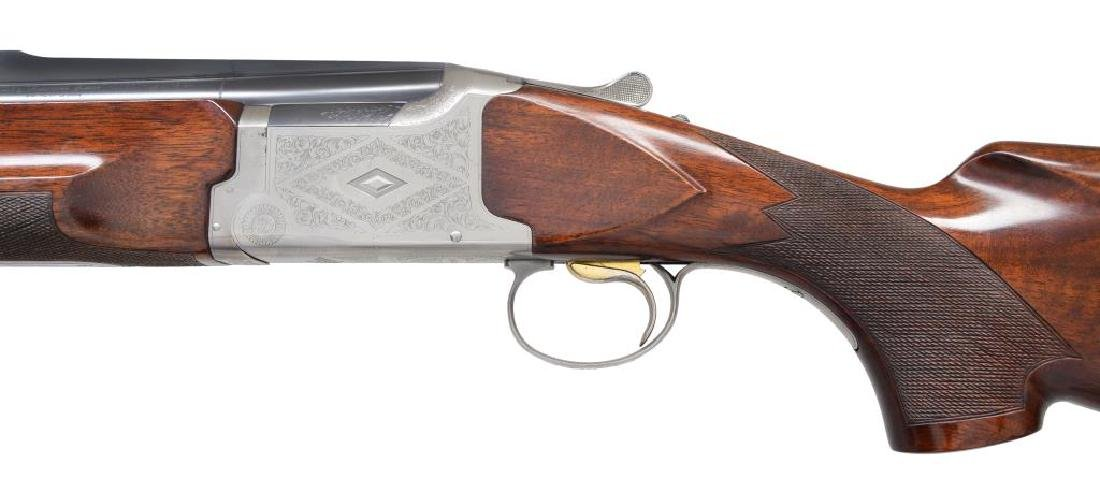 WINCHESTER 101 DIAMOND GRADE SHOTGUN. - 5