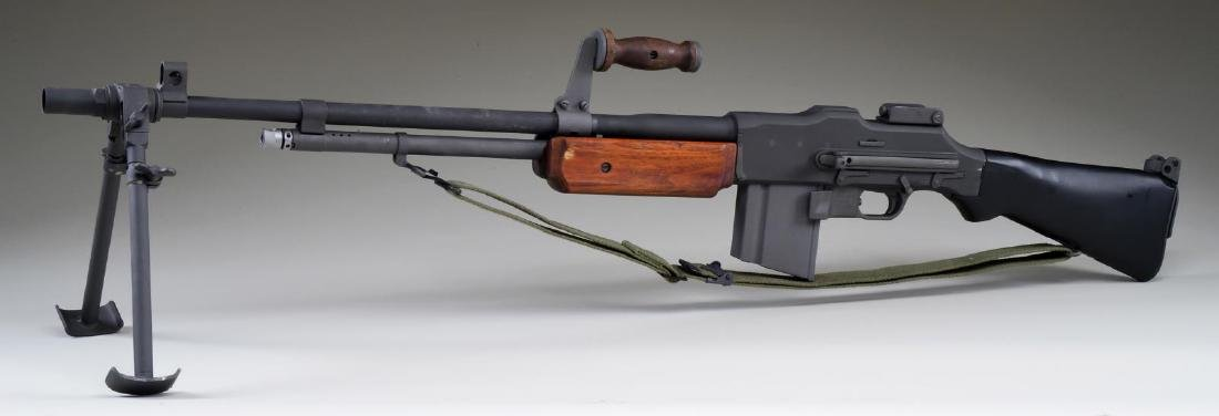 OHIO ORDNANCE MODEL 1918 A3 SEMI AUTO RIFLE. - 6