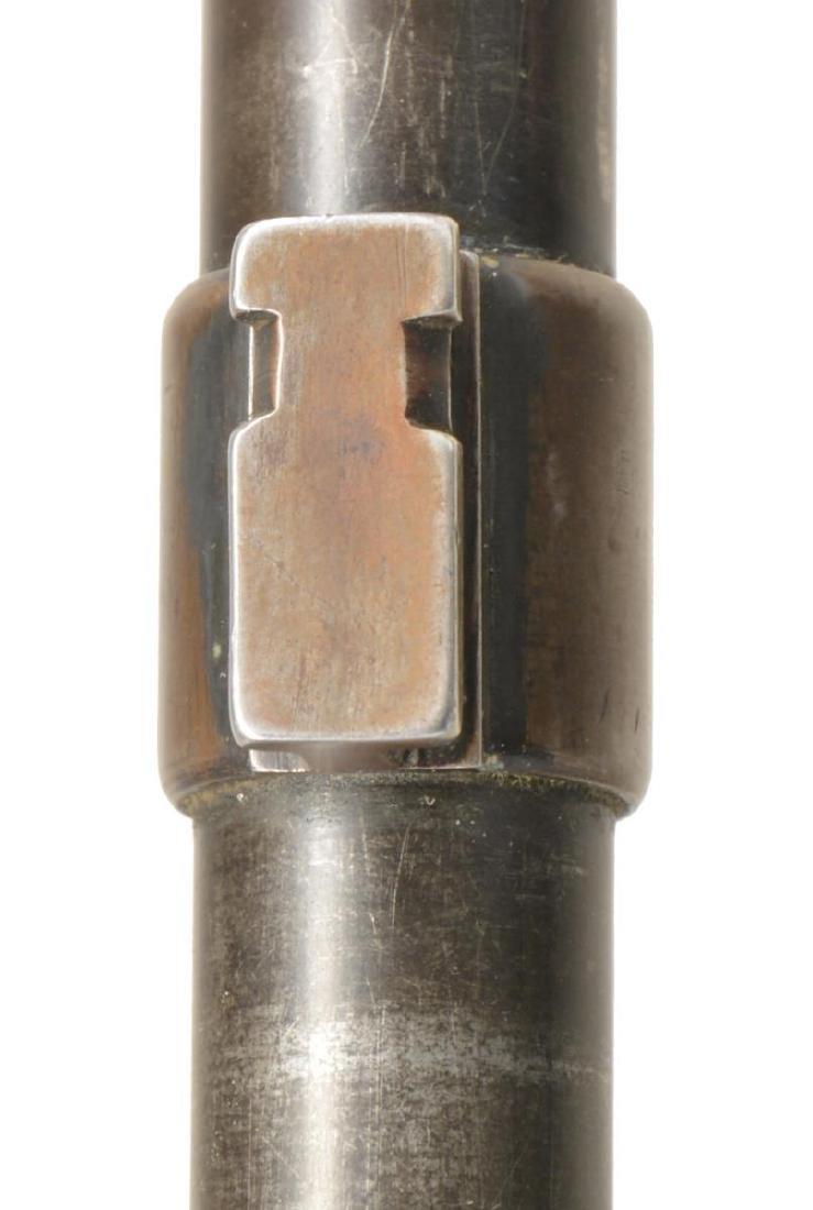 INLAND M1A1 PARATROOPER SEMI AUTO CARBINE - 4